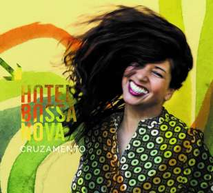 Hotel Bossa Nova: Cruzamento, CD