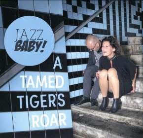 Stefanie Boltz & Christian Wegscheider: Jazzbaby, CD