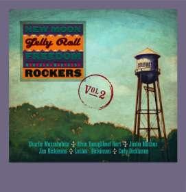 New Moon Jelly Roll Freedom Rockers: Vol.2, CD