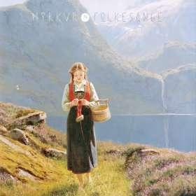 Myrkur: Folkesange, CD