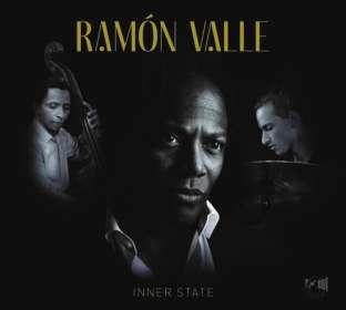 Ramón Valle (geb. 1964): Inner State, CD