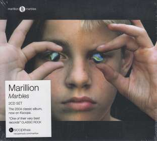 Marillion: Marbles, CD