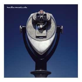 Marillion: Somewhere Else, CD