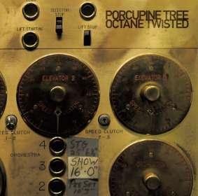 Porcupine Tree: Octane Twisted, CD