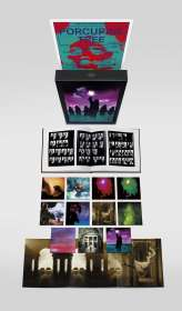 Porcupine Tree: The Delerium Years 1991 - 1997 (Limited Edition Boxset), CD