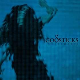 Godsticks: Inescapable, CD