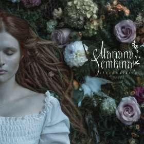 Mariana Semkina: Sleepwalking, CD