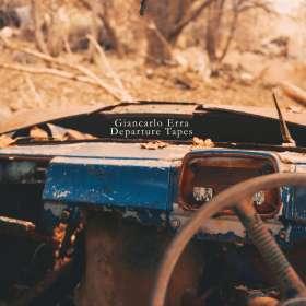 Giancarlo Erra: Departure Tapes (CD+DVD Audio), CD