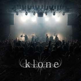 Klone: Alive, CD