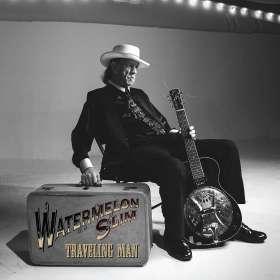 Watermelon Slim: Traveling Man, CD