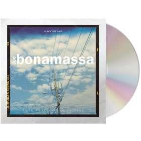 Joe Bonamassa: A New Day Now - 20th Anniversary, CD