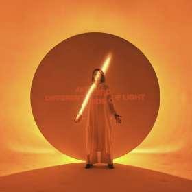 Jade Bird: Different Kinds Of Light, CD