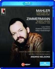 Andris Nelsons dirigiert die Wiener Philharmoniker, BR
