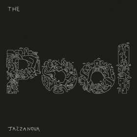 Jazzanova: The Pool, CD