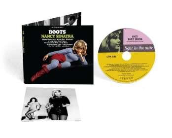 Nancy Sinatra: Boots, CD