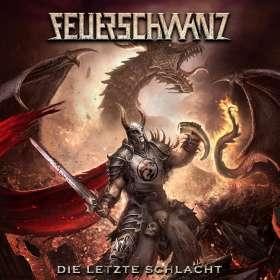 Feuerschwanz: Die letzte Schlacht, DVD