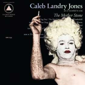 Caleb Landry Jones: The Mother Stone, CD