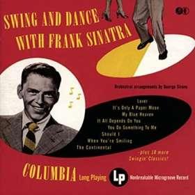 Frank Sinatra (1915-1998): Sing And Dance With Frank Sinatra (Hybrid-SACD), SACD