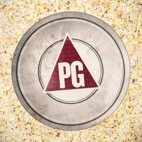 Filmmusik: Rated PG, CD