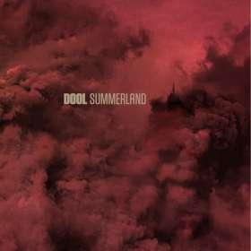 Dool: Summerland, CD
