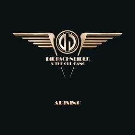 Dirkschneider & The Old Gang: Arising EP, CD