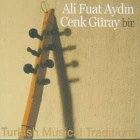 Ali Fuat Aydin & Cenk Güray: Bir, CD