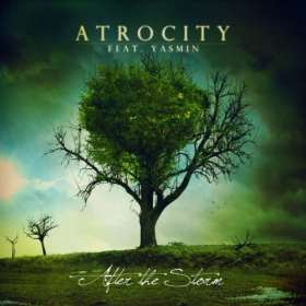 Atrocity: After The Storm (Limited Edition), CD