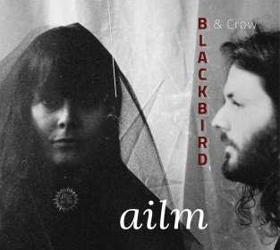 Blackbird & Crow: Ailm, CD