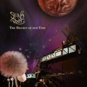 Siena Root: The Secret Of Our Time, CD