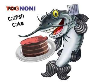 Rob Tognoni: Catfish Cake, CD