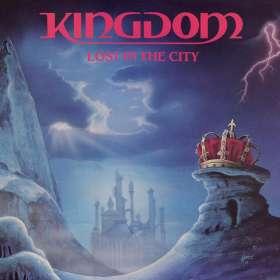 Kingdom: Lost In The City, CD