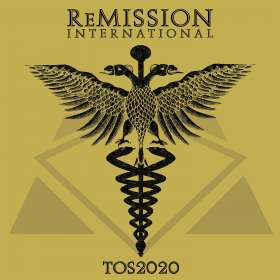 ReMission International: TOS2020, CD