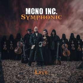 Mono Inc.: Symphonic Live, CD