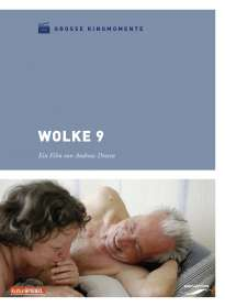 Andreas Dresen: Wolke 9 (Große Kinomomente), DVD