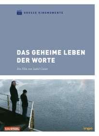 Isabel Coixet: Das geheime Leben der Worte (Große Kinomomente), DVD
