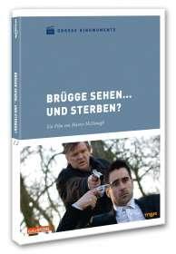 Martin McDonagh: Brügge sehen ... und sterben? (Große Kinomomente), DVD