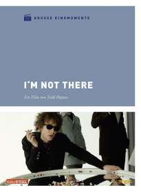 Todd Haynes: I'm Not There (Große Kinomomente), DVD