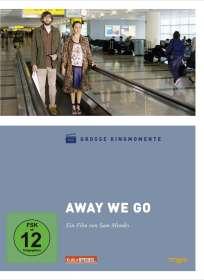 Sam Mendes: Away We Go (Große Kinomomente), DVD
