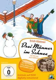 Kurt Hoffmann: Drei Männer im Schnee, DVD