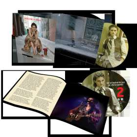 Madeleine Peyroux (geb. 1974): Careless Love, CD