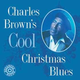 Charles Brown (Blues): Cool Christmas Blues, LP