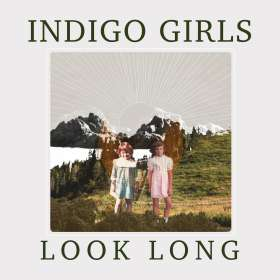 Indigo Girls: Look Long, CD