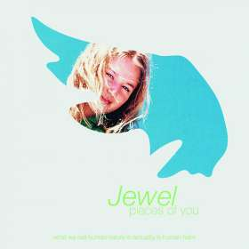 Jewel: Pieces Of You (25th Anniversary Edition), CD
