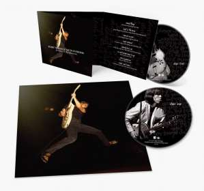 George Thorogood: Live In Boston 1982: The Complete Concert, CD