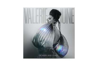 Valerie June: The Moon And Stars: Prescriptions For Dreamers, CD