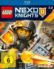 LEGO - Nexo Knights Staffel 2 Box 2 (Blu-ray), BR