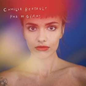 Camille Bertault: Pas De Géant, LP