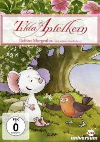 Tilda Apfelkern DVD 3, DVD