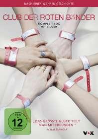 Club der roten Bänder (Komplette Serie), DVD