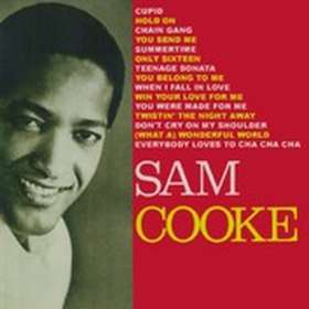 Sam Cooke: Chain Gang, CD